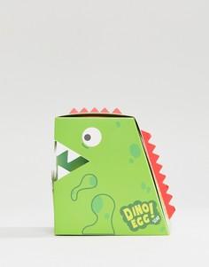Мыло в форме динозавра Gift Republic - Мульти