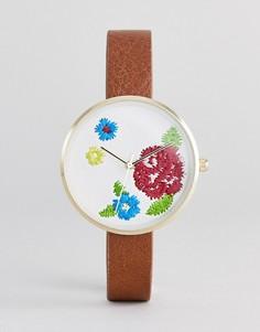 Часы ASOS DESIGN - Рыжий