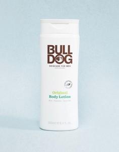 Лосьон для тела Bulldog Original - 250 мл - Бесцветный