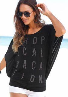 Пляжная кофточка Lascana
