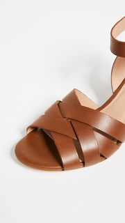 Madewell The Lucy Sandals