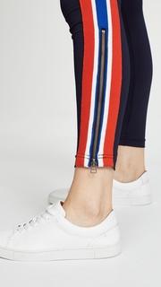 Pam & Gela Sport Stripe Leggings