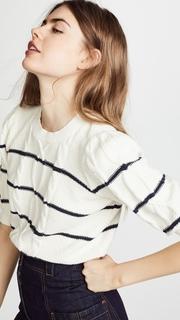 Veronica Beard Moss Sweater