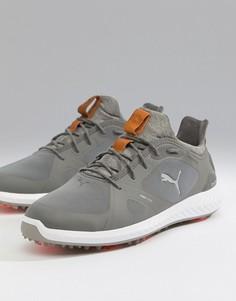 Серые кроссовки Puma 18989103 - Серый