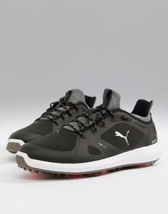 Черные кроссовки Puma 18989102 - Черный