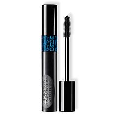 DIOR Тушь для ресниц водостойкая Diorshow Pumpnvolume № 090 Black Pump, 5.2 г