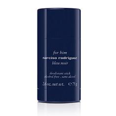 NARCISO RODRIGUEZ Парфюмированный дезодорант-стик For Him Bleu Noir 75 г