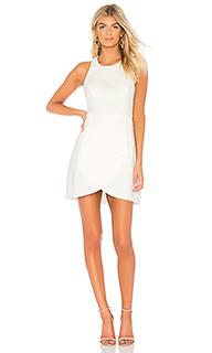 Платье холтер ely - BCBGMAXAZRIA