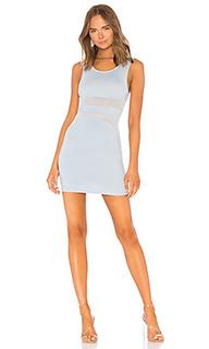 Обтягивающее платье sade - h:ours