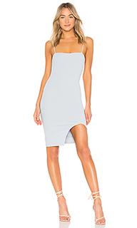 Облегающее по фигуре мини-платье cypress - Privacy Please