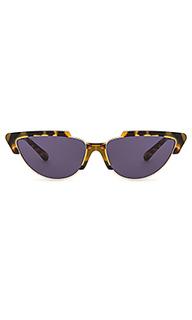 Солнцезащитные очки tropics - Karen Walker
