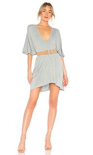 Платье lola - Riller & Fount