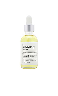 Масло для тела relax - CAMPO