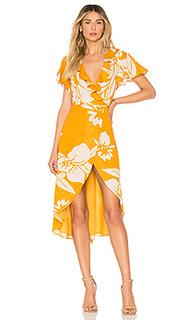 Платье malta - Cleobella