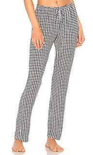 Узкие брюки bettina - eberjey