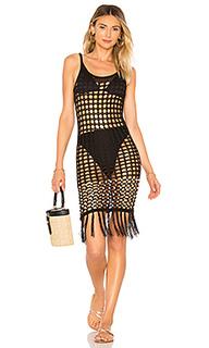 Платье-комбинация - Tularosa