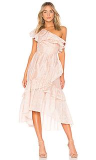 Платье clemente - Ulla Johnson