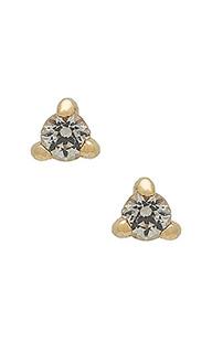 С шипами petite stone - Apres Jewelry
