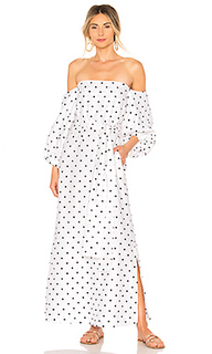 Платье rosie - Lisa Marie Fernandez