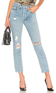 Прямые джинсы - RE/DONE