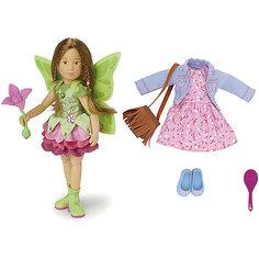 "Кукла Kruselings ""Софиа"", 23 см, делюкс набор"