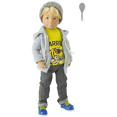 "Кукла Kruselings ""Михаэль"", 23 см"