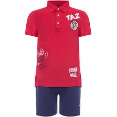 Комплект :футболка-поло,шорты Original Marines для мальчика