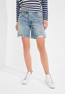 Шорты джинсовые Polo Ralph Lauren