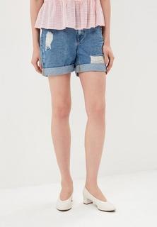 Шорты джинсовые Vila