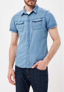 Рубашка джинсовая MeZaGuz