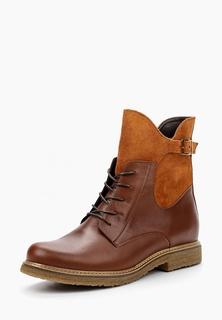 Ботинки Federica Bassi