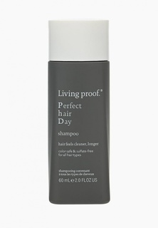 Шампунь Living Proof.