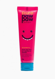 Бальзам для губ Pure Paw Paw Ointment
