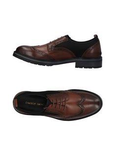 Обувь на шнурках Frankie Morello