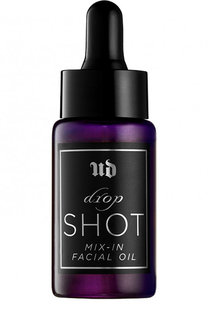Масло для лица Drop Shot Mix-In Facial Urban Decay