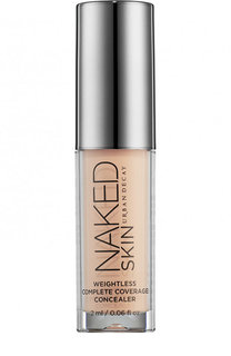 Консилер Naked Skin, оттенок Light Neutral Travel Size Urban Decay