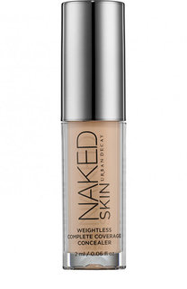 Консилер Naked Skin, оттенок Medium Light Neutral Travel Size Urban Decay
