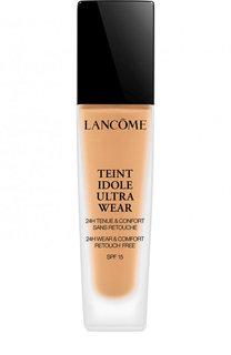 Матирующий тональный крем Teint Idole Ultra Wear SPF15, оттенок 05 Lancome