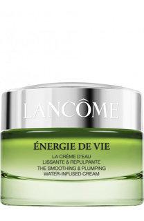 Увлажняющий крем-сорбет для лица Énergie De Vie Lancome