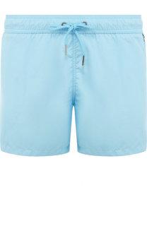 Плавки-шорты с карманами Dirk Bikkembergs