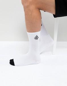 Серые носки Volcom - Серый