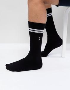 Спортивные носки Urban Eccentric - Черный