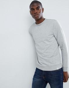 Свитер с круглым вырезом Lee Jeans - Серый
