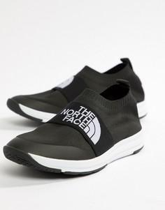 Черные кроссовки The North Face NSE Traction - Черный