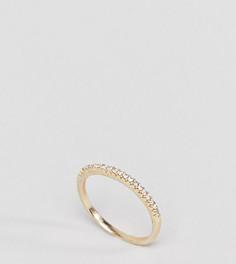Кольцо с позолотой 18 кт Shashi - Золотой