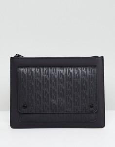 Клатч Juicy Couture - Черный