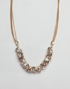 Ожерелье Coast - Золотой