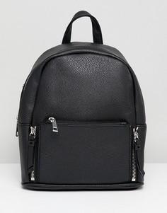 Небольшой рюкзак New Look - Черный