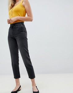 Прямые джинсы Vero Moda - Серый
