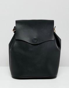Рюкзак с люверсами New Look - Черный